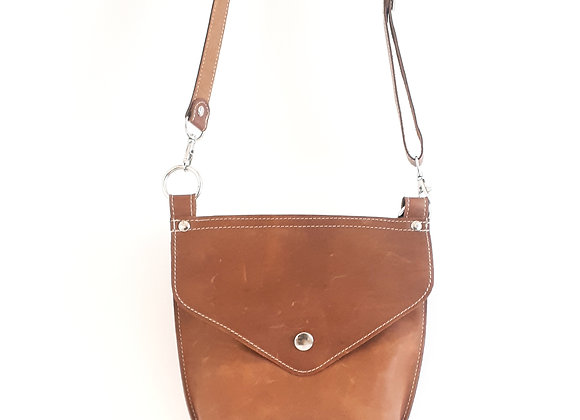 MyNature CrossBodyBag Tan