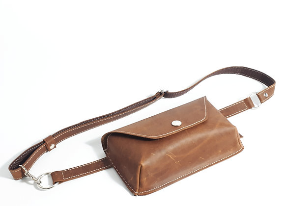MyNature HipBag Tan