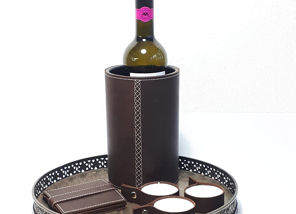 Luxe tafelset Marrone