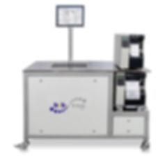 STS - halbautomatische Aggregation von Faltschachtel in Umkartons oder Bündel und/oder von Bündel in Umkartons und/oder von Umkartons auf Paletten