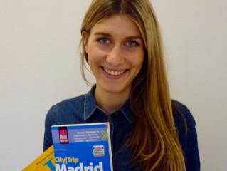 Klara's Story - Bachelor Studium BWL-Industrie