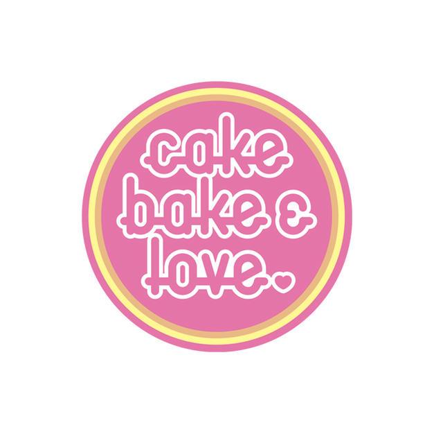 Cake Bake Love
