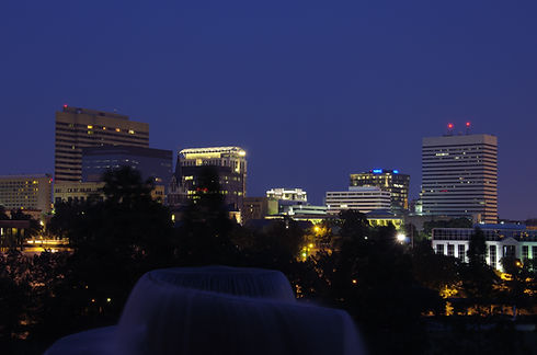 Columbia,_South_Carolina_Skyline,_Night.