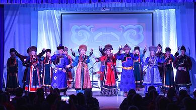 Благотворительный концерт в Бохане...jpg