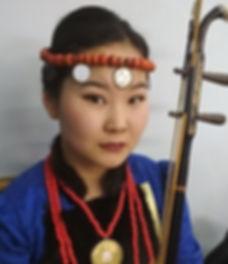 Сэсэг Дондокова