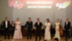"""С днём рождения Комсомол!!! Поздравил Государстенный ансмбль песни и танца """"Степные напевы"""""""