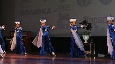 Экофестиваль Полёвка 2019