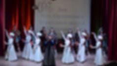 Степные напевы выступили на концерте 85 лет Усть-Ордынского Бурятского округа в ИРГАУ