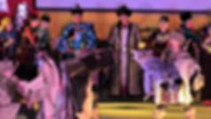 Открытие нового сезона концертов - праздник Бохрообой