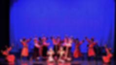 Степные напевы завершили гастрольный тур Сагаалган
