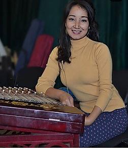 Елизавета Ажунова