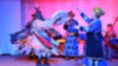 """""""Бохрообой hайн yдэр"""" - гастрольные концерты продолжаются"""