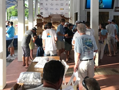Riggs Yacht Sales Hosts Cape Fear Blue Marlin Tournament and Rob Tennille Tournament