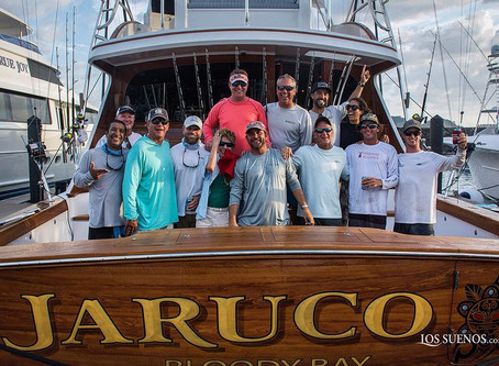 Jaruco Earns National Recognition