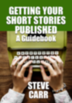 Getting Your Short Stories Published ima