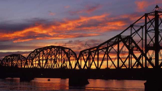 """My story """"The Missouri River Story"""" in Portland Metrozine, out now."""