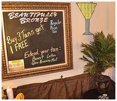 Organic Spa Essentials organic spray tanning solutions