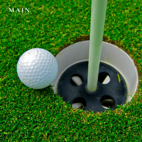 7 Life Lessons From The Golf Course