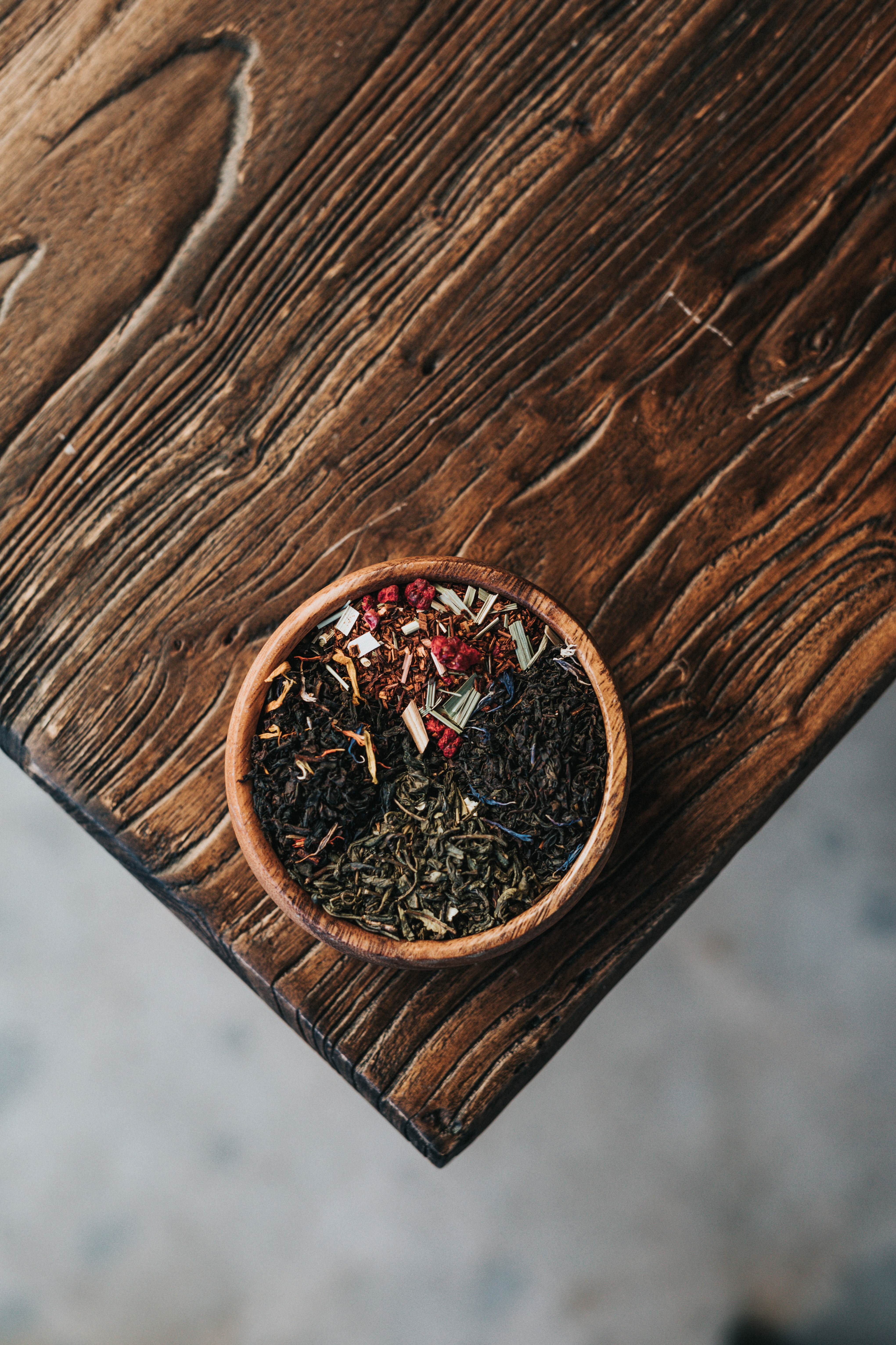 Herbal Nutritional Therapy