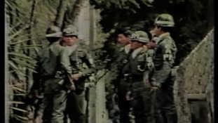 We Shoot Commies.Guatemala
