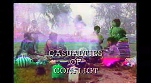 Casualties of Conflict