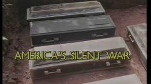 America's Silent War