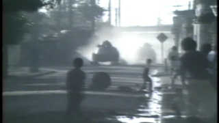 Chile 1988:Adios General