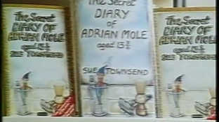 Will the real Adrian Mole Please Stand Up?
