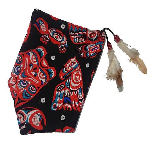 Native Medicine Bag