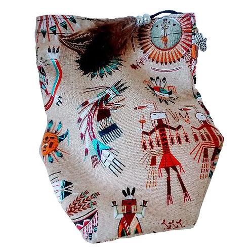 NativeArt Work Bag