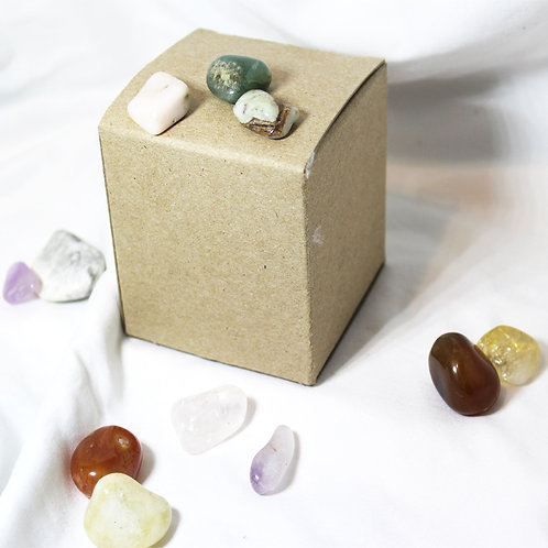 Mystery Box of Crystals