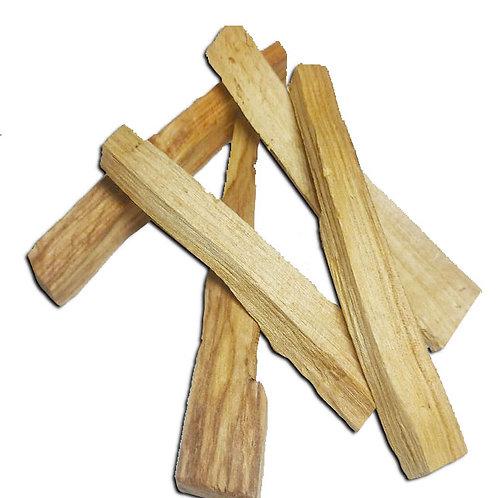 Palo Santo Sticks (4 to 6 pieces in a bag)