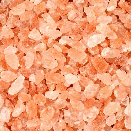 Natural Himalayan Salt (5mm to 15mm) - Light Pink (1 Chunk)