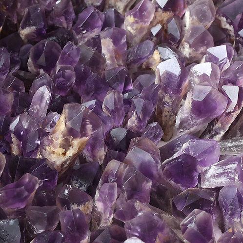 Amethyst Crystal Point - Medium (1 Chunk)