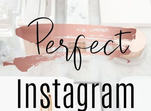 How To Plan Your Instagram Content Like A Pro