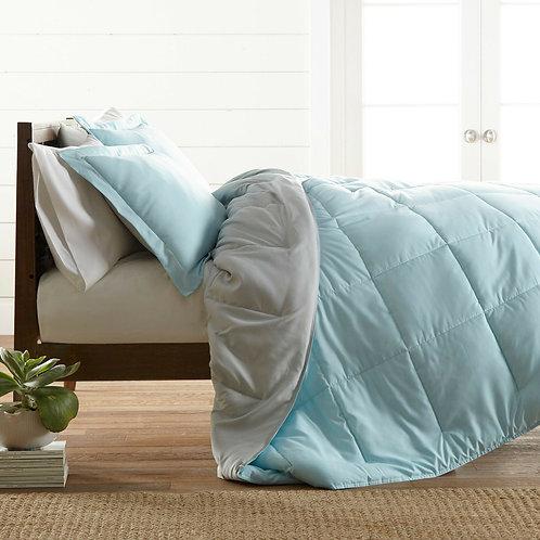Reversible Down Alternative Comforters