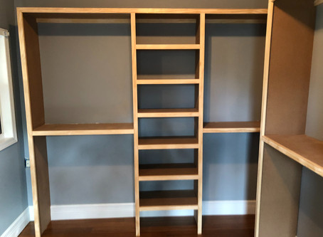 Rehab / check out this custom carpentry and trim!!!