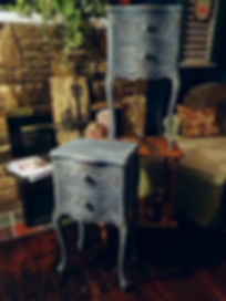 Chalk Painted Furniture, Vintage Furniture and Accessories