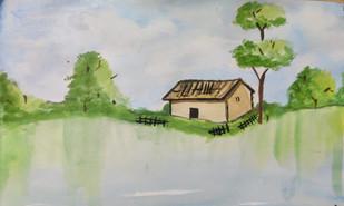 Landscape by Shayaan Rabbani