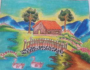 Nature's beauty by Vedashri Walimbe