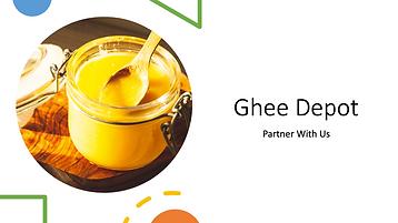 Sell through Ghee Depot.png