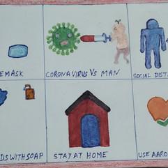 Safety precautions by Maulik Varshney
