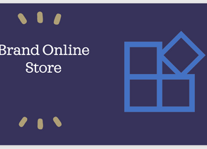 What is a Brand Online Webstore & how does it benefit brands go Direct To Consumer