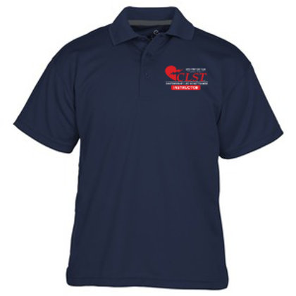 Men's CLST Instructor Polo Shirt