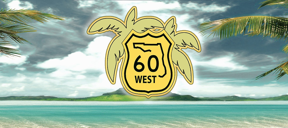 60 West Band