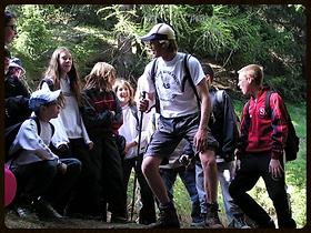 Randonnée guides chamonix