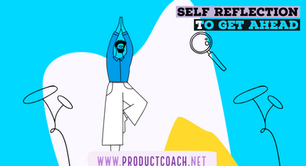7 points of self reflection to get you ahead