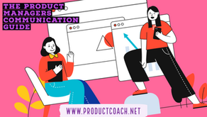 The product managers communication guide