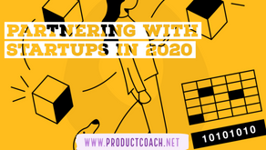 Partnering with fintechs and startups in 2020