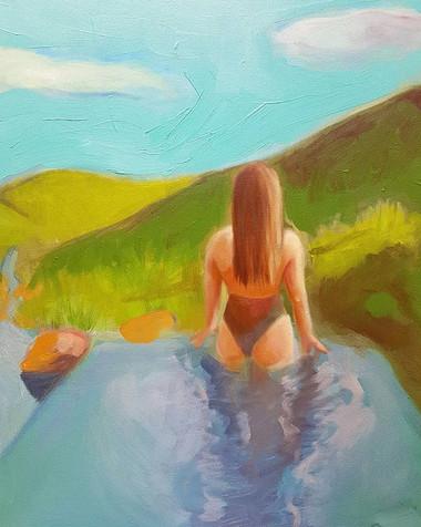 Hot springs II